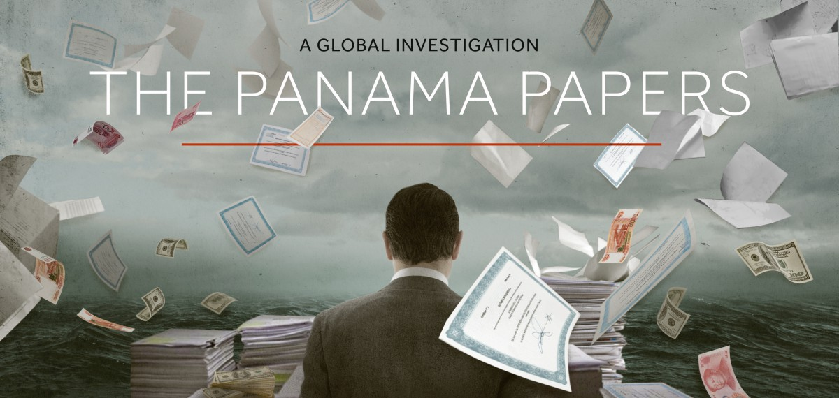 Panama Papers Source Offers Documents to Authorities and Calls for Action