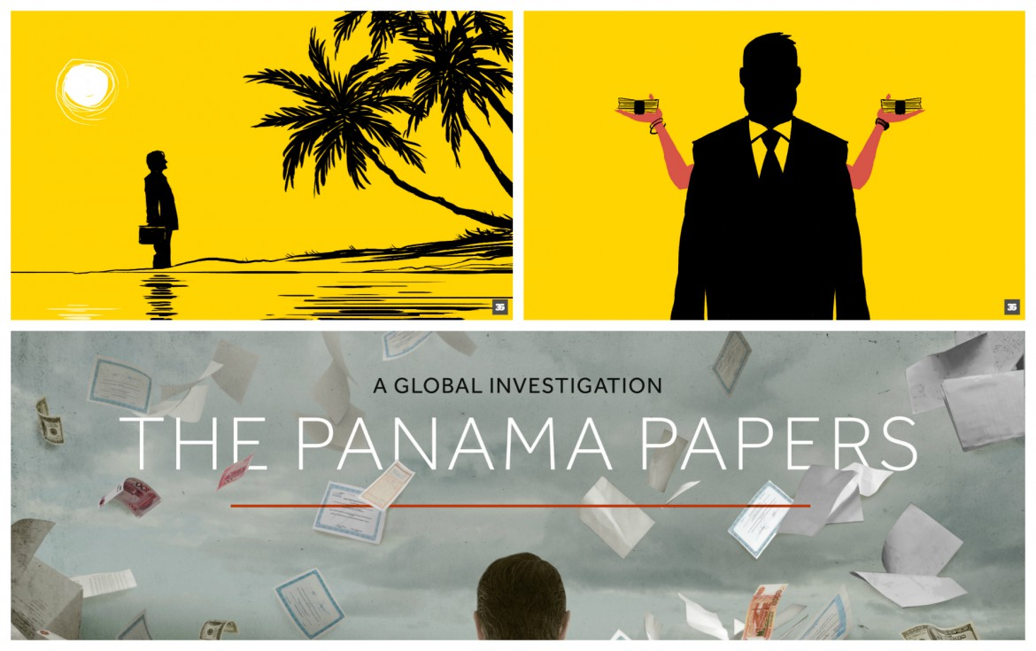 How the Hungarian part of the Panama Papers project started