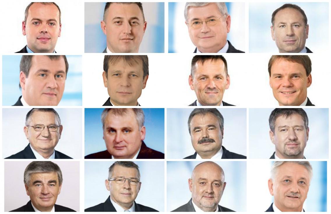 Sok képviselő kihagyta az állami támogatást a vagyonbevallásából