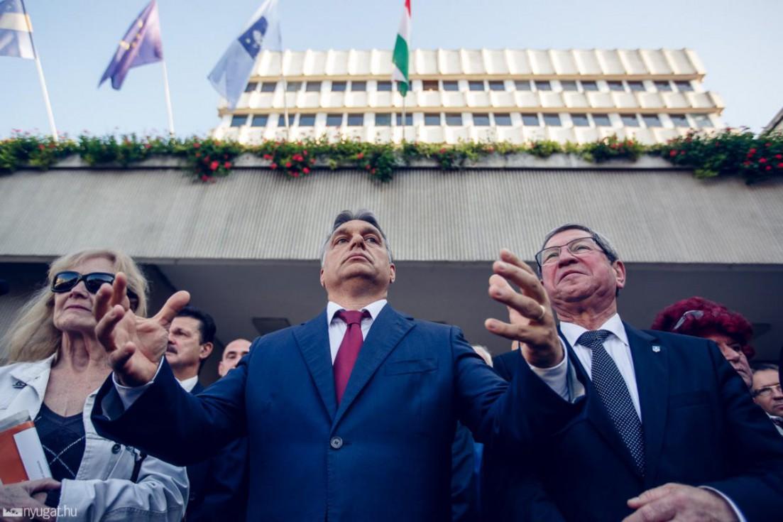 Orbán vagyonbevallásainak hibái is mutatják a rendszer gyenge pontjait