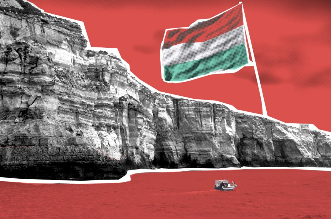 Hungarian businessmen with political ties appear in leaked Maltese business data