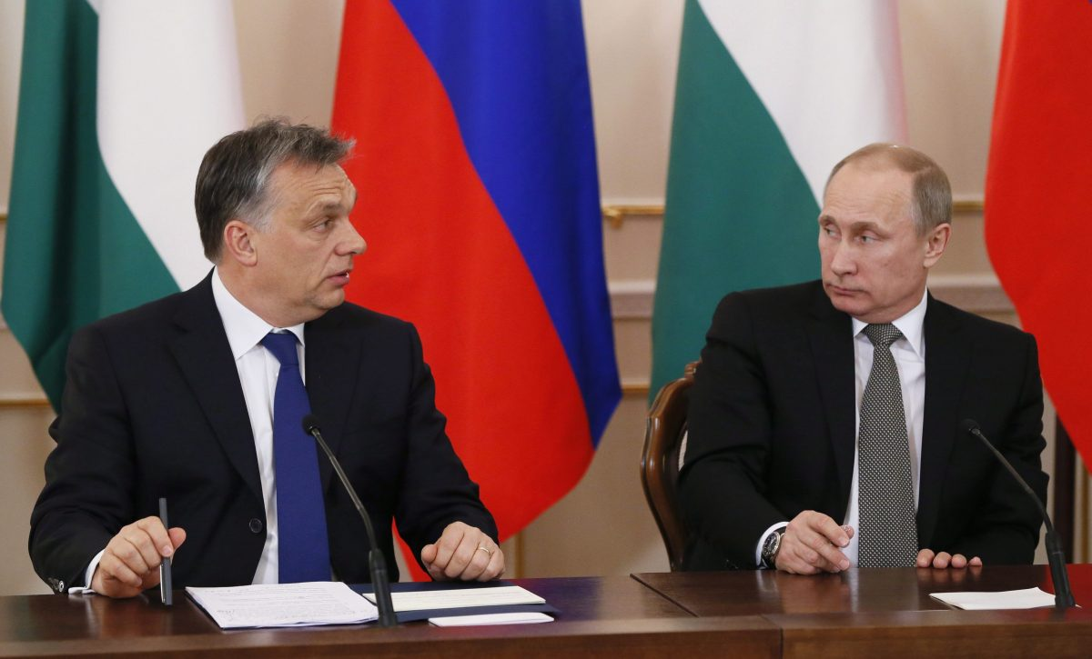 How Russians forced out Hungarians from a major company of Hungary's new nuclear project