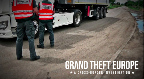 "Hungarian companies also involved in ""Grand Theft Europe"", the EU's biggest tax fraud"