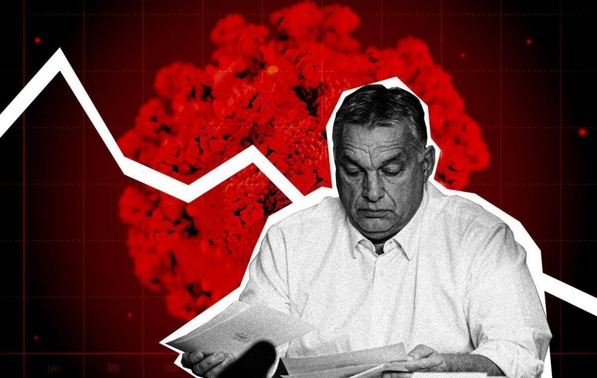Orbánt megriasztotta egy váratlan adat, ezért is lett teljesen más az őszi járványkezelés
