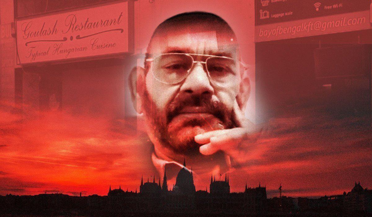 15 éve keresik világszerte egy politikai gyilkosság miatt hamis papírokkal lett belőle Budapesten üzletember