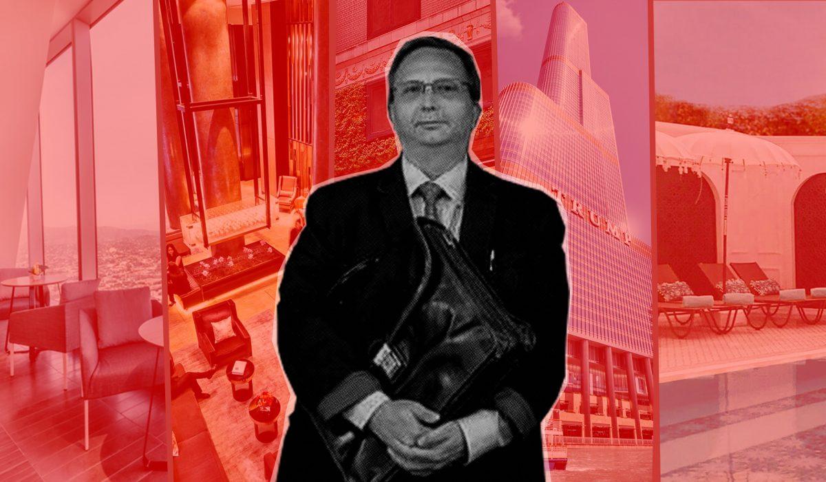 Közpénzből járja a világ luxushoteleit Antall József fia, az Orbán-rendszer nagy nyertese